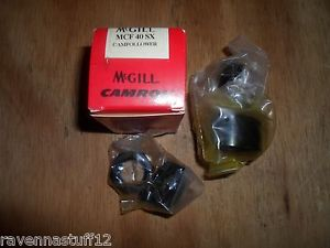 MCGILL MCF 40 SX PRECISION BEARING ( IN BOX)