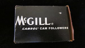 CCF 2 S McGill New Cam Follower