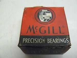MCGILL MR-24 BEARING NEEDLE ROLLER UNSEALED CAGED 1-1/2 INCH BORE