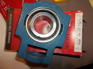 McGILL NYLA-K TC-35-1-3/4 TAKE UP BLOCK BEARING…