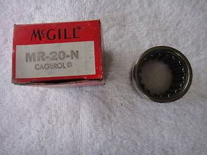 NIB McGILL Precision Bearing        MR-20-N