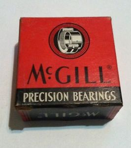 McGill Precision Needle Bearing Model MR 32 CAGEROL MR-32