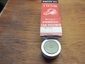 McGILL- SK-1107 CAMROL CAM FOLLOWER ROLLER BEARING