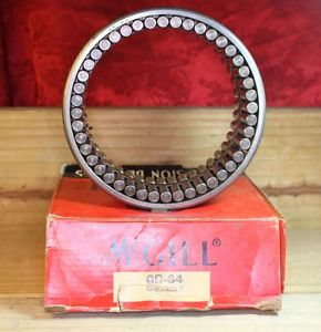 McGILL BEARING GR 64 OPENED