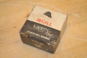McGill Krown Regal KMB-45-1 3/16 Ball Bearing