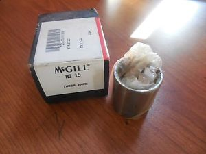 McGill Inner Race Bearing MI 15 MI15 New