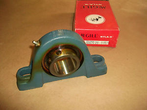 McGill Nyla-K Mounted Bearing   CL-25-1-15 /16      IN BOX