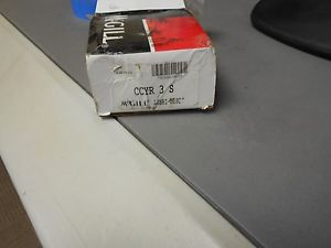 MCGILL CAM YOKE ROLLER BEARING, CCYR3S, (No Mac# Location 970040)