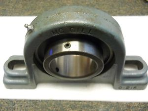 "MCGILL C216 MB35-3  PILLOW BLOCK BEARING 3"" BORE  CONDITION / NO BOX"