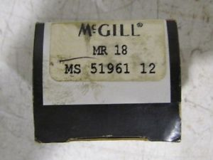 McGill MR 18 Bearing  in BOX