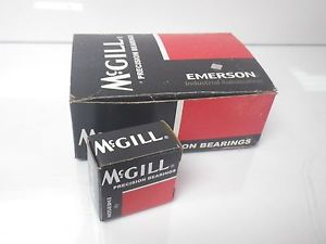 McGILL CFE 1 SB CFE1SB cam follower bearings SET OF 7 * IN BOX*