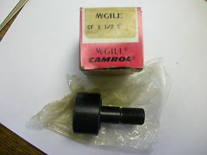 MCGILL CAM FOLLOWER BEARING CF 1-1/2 S   IN BOX