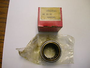 MCGILL MR-18 SS  NEEDLE BEARING NIB