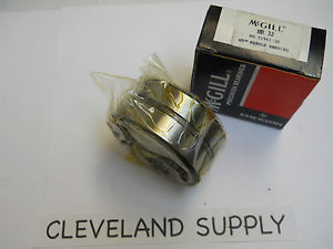MCGILL MR 32 NEEDLE BEARING MS 51961-30  CONDITION IN BOX