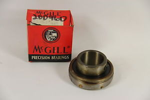 "McGill MB-25-1 7/16 Ball Bearing Insert, 1-7/16"" Bore"
