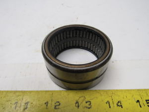 McGill GR 32 SS Guiderol Double Row Needle Bearing