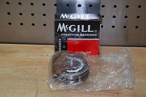 McGill Precision Bearing Sphere-Rol w/NYLAPLATE Seal SB22207W33S