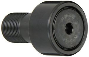 McGill CFH1 3/4SB Cam Follower, Heavy Stud, Sealed/Hex Hole, Inch, Steel, 1-3/4""