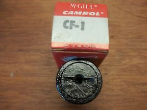 McGILL CAMROL CF-1 CAM FOLLOWER BEARING