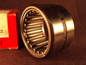 McGill MR24, MR 24, CAGEROL Bearing, Outer Ring & Roller Assembly;