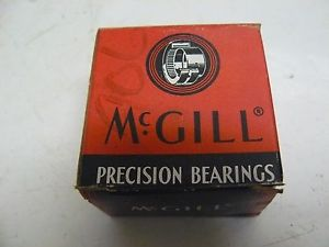 MCGILL MI-22-4S NEEDLE ROLLER BEARING IR 1-3/8 X 1-5/8 X 1.26 INCH WITH OH