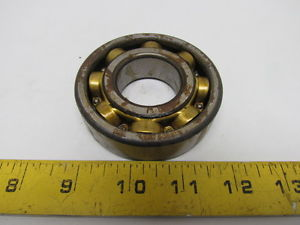 McGill 307 Ball Bearing 35mm ID 80mm OD
