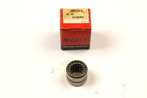GR 12 GUIDEROL  McGILL NEEDLE BEARING  (A-1-3-6-47)