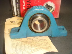 MCGILL, PILLOW BLOCK BEARING, CL-25-1, CL251,  IN BOX