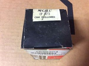McGILL bearings#CF 3073 ,Free shipping lower 48, 30 day warranty!