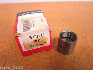 "McGill MI-13 BEARING INNER RACE .8125"" X 1.5"" X 1"" New"