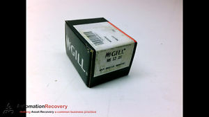 MCGILL MR 12 SS PRECISION NEEDLE ROLLER BEARING,  #183482