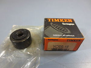 1 Nib Timken YCRS-18 Roller Yoke Bearing YCRS18 Replaces McGill CYR-1-1/8-S