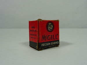 "McGill MB25-5/8 Bearing 5/8"" !  !"