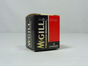 McGill MCFR-30-S Sealed Bearing Cam Follower !  !