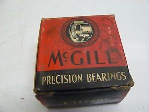 MCGILL MR-26 ROLLER BEARING CAGED 1-5/8 X 2-3/16 X 1-1/4 INCH