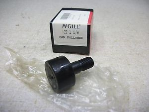 McGill CF 1 1/8 Cam Follower