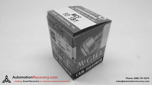 MCGILL MCF 80 SBX CAM FOLLOWER BEARING,  #113670