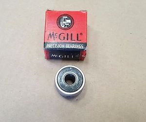 x5 Lot CAM YOKE ROLLER BEARING  CYR1 1/4-S-CP Mfg. McGill CYR1-1/4S