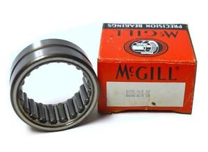"MCGILL MR-24-N NEEDLE ROLLER BEARING 1-1/2"" X 2-1/16"" X 1"""