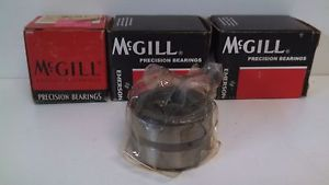 LOT OF (3)  OLD STOCK! MCGILL NEEDLE BEARINGS MR-16-S