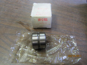 MCGILL MR 12RSS NEEDLE BEARING MR-12-3