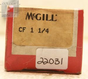 McGill CF-1-1/4 Precision Bearing