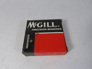 McGill SB-22208-W33-SS Bearing 40X80X23mm !  !