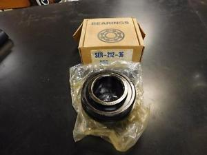 SER-212-36 NBR  BEARING McGILL ER-36  OLD STOCK IN BOX
