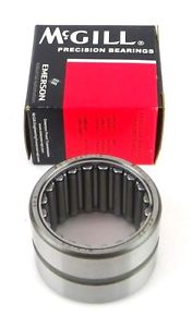"McGILL MS 51961-19 MR 22 Cagerol 1-3/8"" ID 1-7/8"" OD Needle Roller Bearing 1S"