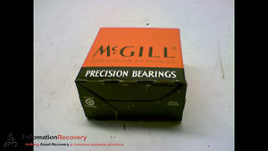 MCGILL MI 40 INNER ROLLER RACEWAY BEARING INSIDE DIAMETER: 2-1/2IN,  #162698