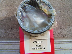 McGill MR32 Cam Yoke Roller !!! with Free Shipping