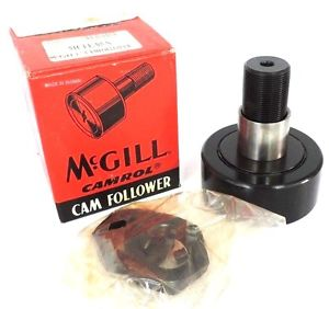 NIB MCGILL MCFE 85 S METRIC CAM FOLLOWER MCFE85S