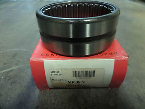McGill Cagerol Needle Roller Bearing MR 48 N MR-48-N MR48N MS-51961-37 New