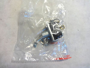 MCGILL 1121-0001 DPST ON-OFF TOGGLE SWITCH